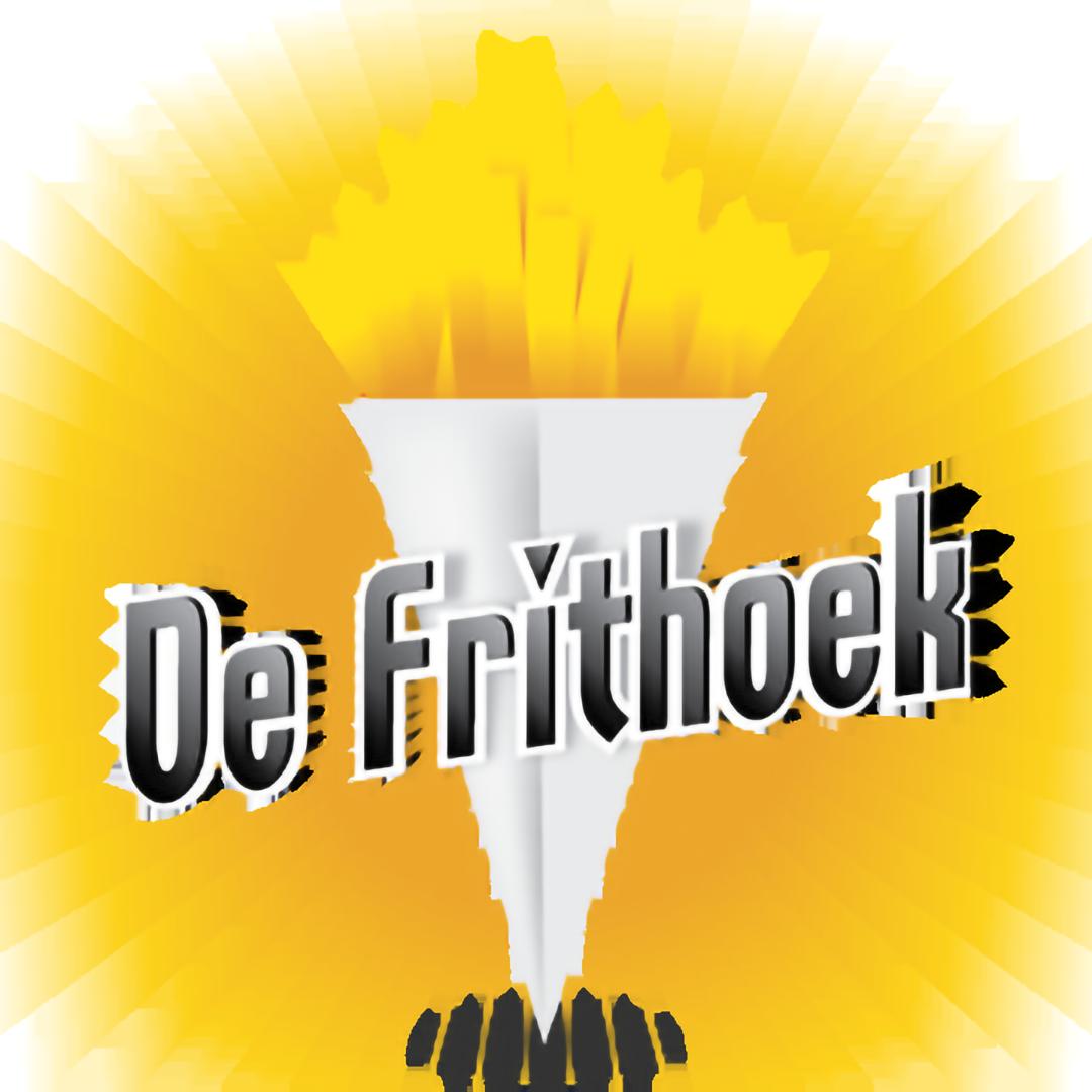 Logo De Frithoek